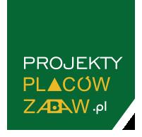 Logo projekty placów zabaw